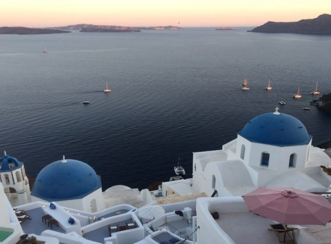Leading transfer and tours provider in Santorini Greece